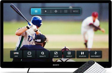 SlingPlayer for Google TV teased on video, beta program opens up soon