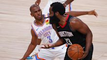 The Rush: James Harden cancels the Chris Paul revenge tour in Game 7 win