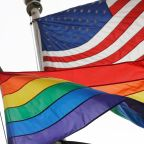 Eyewitness This: Pride flag flies above California state capitol, study says music eases cancer patients' pain, Trump says ICE will deport 'millions'