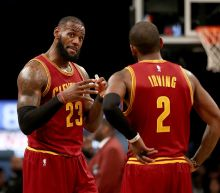 LeBron Misunderstanding Led to Irving's Trade Request