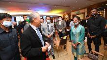 Malaysian YouTuber's wish to meet PM Muhyiddin Yassin comes true