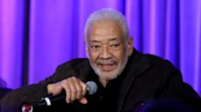 Soul singer Bill Withers dies aged 81