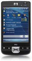 HP clarifies iPaq situation: 210 delayed, 110 shipping now