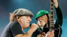AC/DC tendrá su propia moneda conmemorativa por sus 45 años