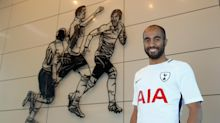 Pochettino: Lucas Moura will be useful but he needs time to get up to speed