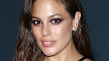 Ashley Graham levels of sexiness are completely achievable with this smoky eye
