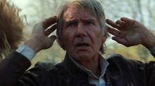 Star Wars production company fined £1.6 million over accident that 'could have killed' Harrison Ford