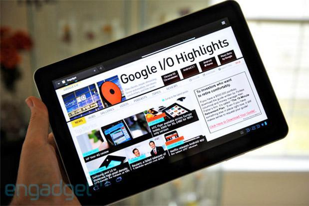 Judge Koh lifts Galaxy Tab 10.1 sales injunction following Court of Appeals remand