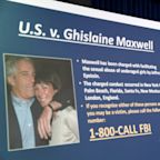 Ghislaine Maxwell: Appeals judges to decide on keeping documents secret