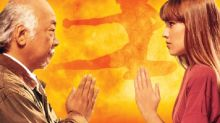 En defensa de 'El nuevo Karate Kid', la denostada secuela de los 90 con Hilary Swank