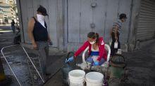 Fin de fortuna petrolera de Venezuela se cierne sobre régimen de Maduro