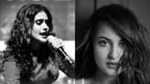 Sona Mohapatra: I have nothing against Sonakshi; if she sings well, I will be the first one to clap for her