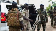 Divisions emerge between Mali junta, opposition leaders