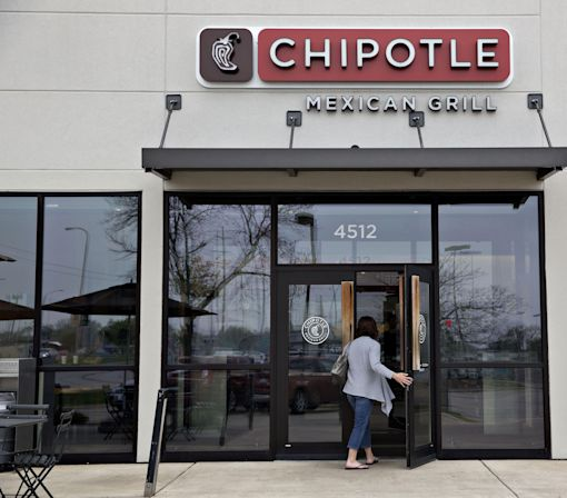 Chipotle Will Open Burger Restaurant 'Tasty Made' This Fall