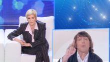 """Live-Non è la D'Urso, Cruciani alla Argento: """"Non hai subito violenza"""""""