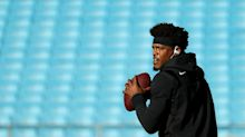Cam Newton third in line for Patriots QB reps? It's Bill Belichick doing what he always does