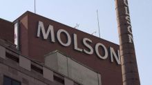 Molson Coors Q1 results weaker but sees no impact from cannabis legalization