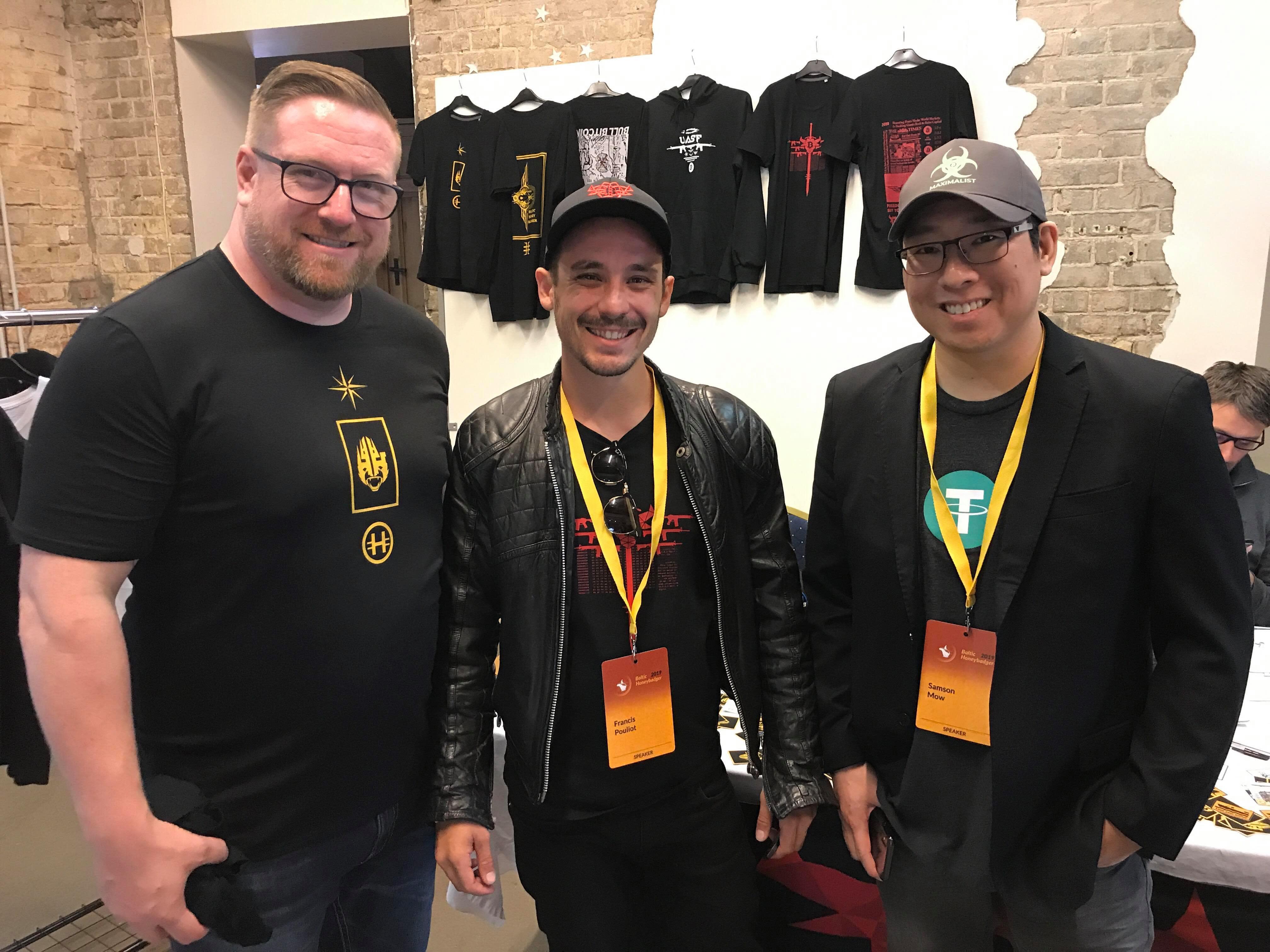Bull Bitcoin Joins Blockstream's Liquid Exchange Network