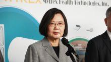 WHO:會員國決定是否接納台灣 蔡英文 :台灣參與會更好