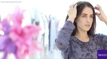 Peinados fáciles (y bonitos) que te harás en 5 minutos