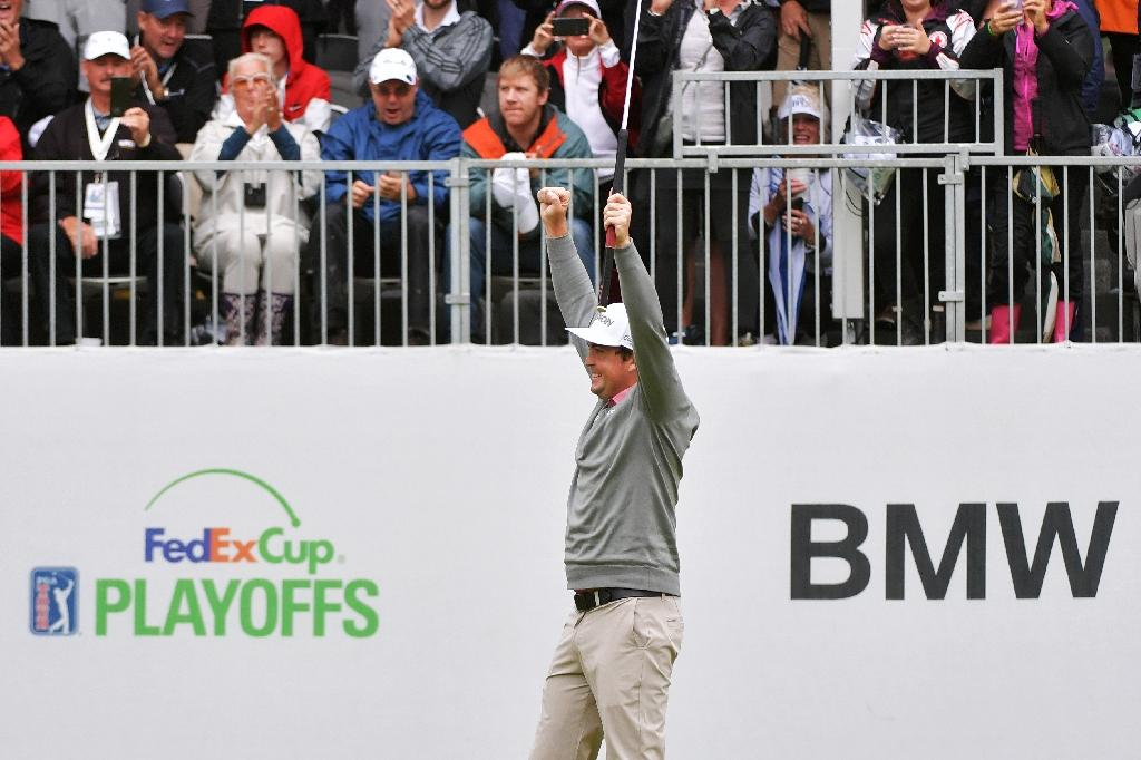 Bradley Ends Win Drought While Rose Takes World No 1