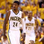 NBA probes charge Los Angeles Lakers improperly wooed Paul George