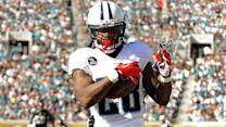 Does Chris Johnson make the Jets a contender?