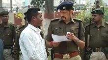 Man breaches security cover of Nitish Kumar, police remained ignorant