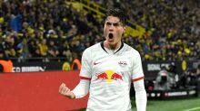 Le Bayer Leverkusen vise Patrik Schick pour remplacer Havertz