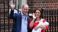 Louis Arthur Charles : les prénoms du Royal Baby affolent les fans de Harry Potter