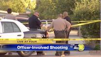 One killed in Huron officer involved shooting