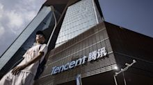 Tencent's Revenue Misses as ByteDance Chips Away at Ad Growth