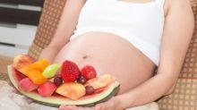 Qué comer durante el embarazo para proteger a tu hijo de la diabetes y el sobrepeso