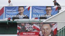 Polen entscheiden in Stichwahl über neuen Präsidenten