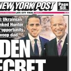 Some journalists at the New York Post were reportedly skeptical of publishing 'smoking gun' stories about Hunter Biden