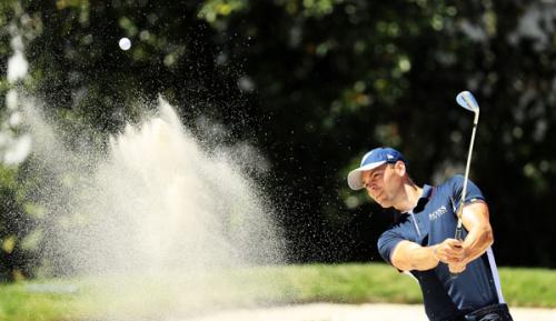 Golf: Kaymer verspielt in Orlando einen Top-10-Platz
