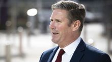 Police investigate Sir Keir Starmer collision that saw cyclist taken to hospital
