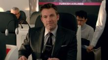 Do Those Turkish Airlines Ads Tell Us Anything About 'Batman v. Superman'?