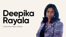 Yext Appoints Deepika Rayala as Chief Information Officer