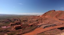 Record Iron Ore Cargoes, Lower Prices Forecast