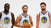 With Steph Curry and Klay Thompson back, Warriors should be 2020-21 NBA title favorites, not LeBron's Lakers