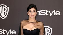 Sarah Silverman Knocks Man For 'S**tty' Mammogram Appointment: 'Wear F**king Gloves'