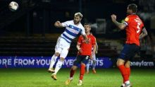 Charlie Austin 'felt like a kid again' after marking QPR return with goal in win over Luton