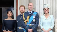 How Prince William and Prince Harry will fit into Charles' plans for the new 'modern monarchy'