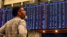 Bolsas continuam a cair, apesar de planos de apoio econômico