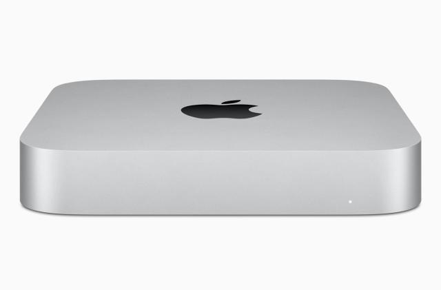 Apple's 512GB Mac Mini M1 returns to a record-low $800 at Amazon