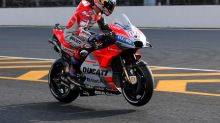 Motorcycling: Dovizioso on pole in Japan, Marquez to start sixth