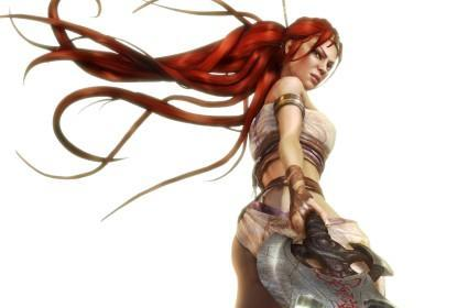 PS3 Fanboy review: Heavenly Sword