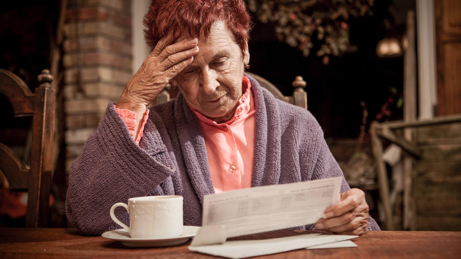 Survey Finds 42% of Americans Will Retire Broke — Here's Why