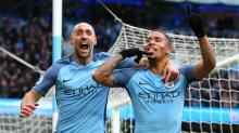 Gabriel Jesus in Manchester City squad for Arsenal FA Cup tie, Pep Guardiola confirms